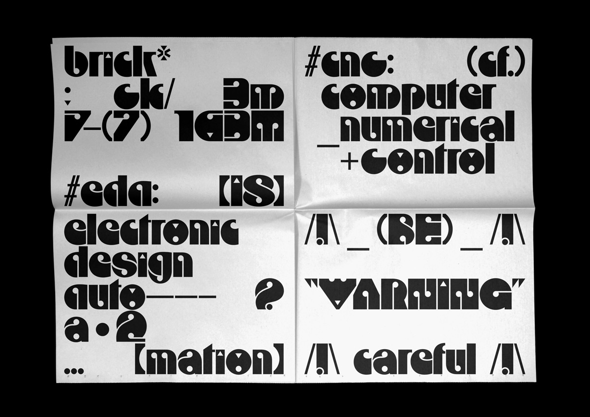 06 collide24 raphel delamo benoit brun - the personality of custom typefaces