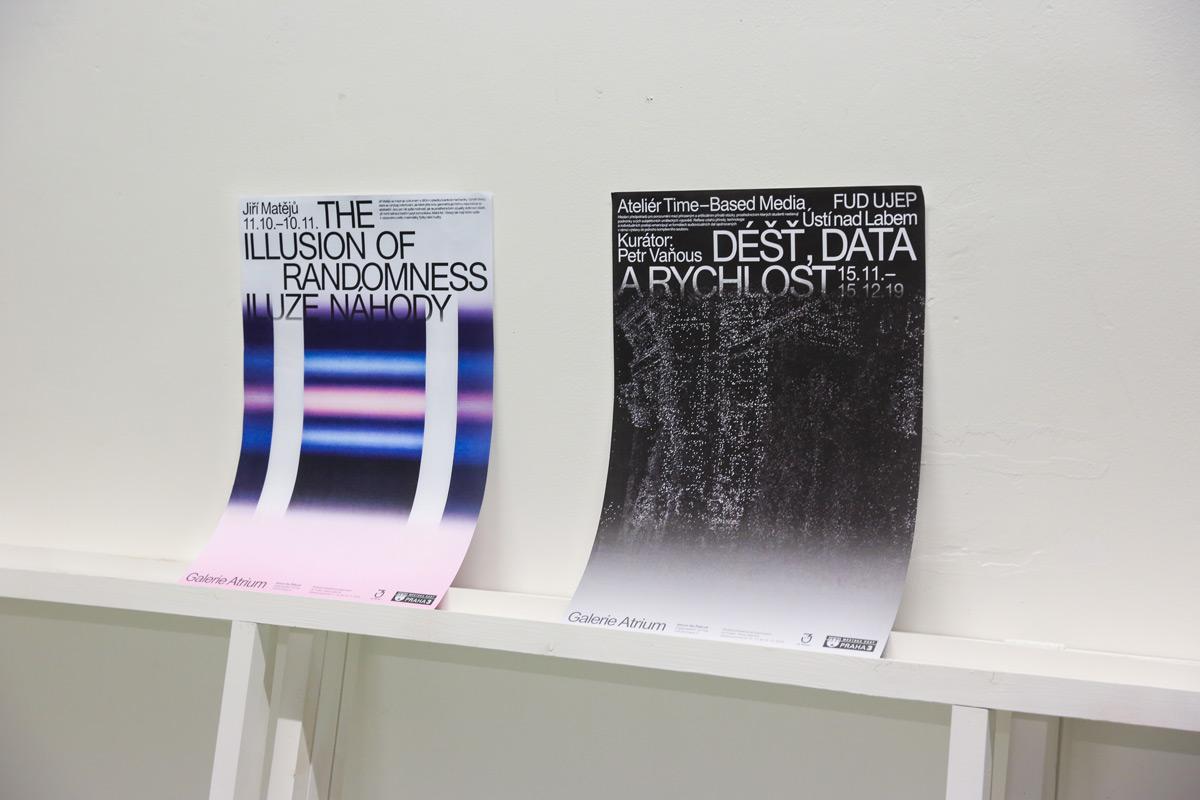 01 collide24 jiri mocek cindy kutikova - Cindy Kutíková and Jiri Mocek on their type-led approach and launching a studio in the future