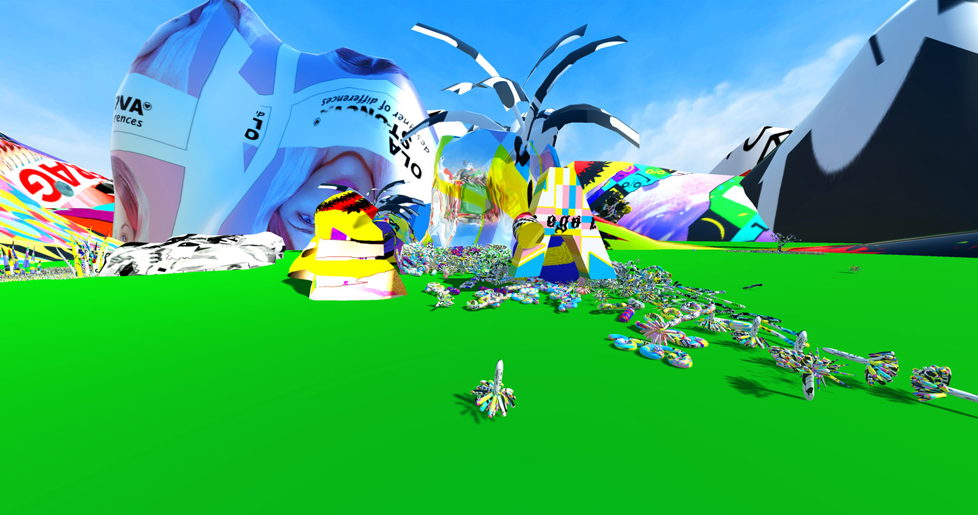 07 collide24 otog studio - Designing ideas and aesthetics of the future