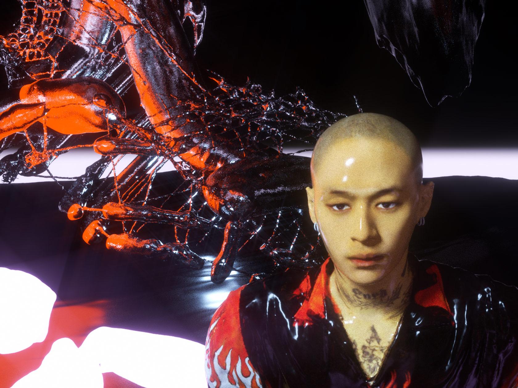 """Unknown Pleasure"": Yuen Hsieh on his collaborative, virtual exhibition"
