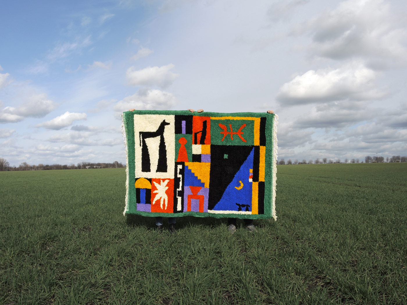 08 collide24 ZEBU - Explore the reduced, abstract and bold visual language by Zebu