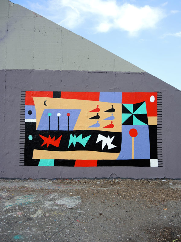 10 collide24 ZEBU - Explore the reduced, abstract and bold visual language by Zebu