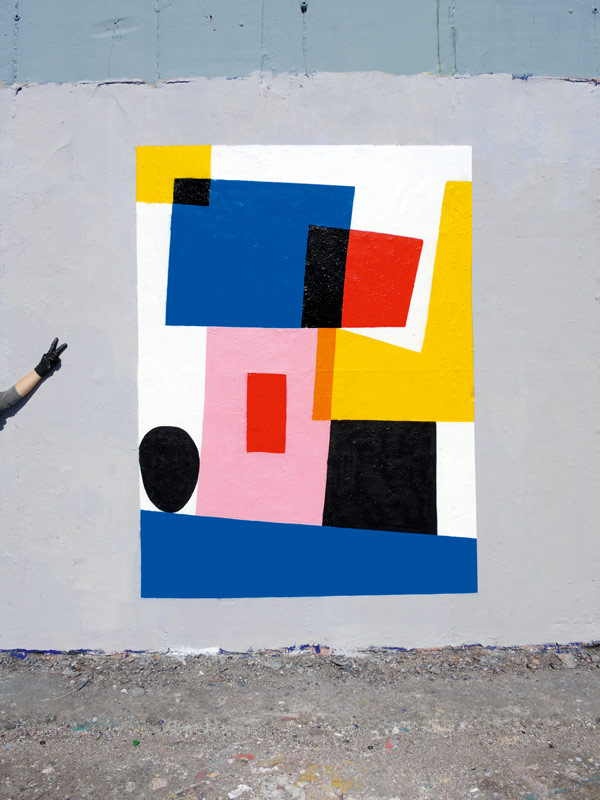 12 collide24 ZEBU - Explore the reduced, abstract and bold visual language by Zebu