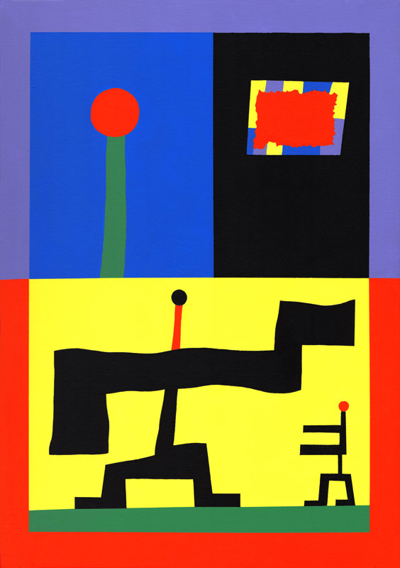 15 collide24 ZEBU - Explore the reduced, abstract and bold visual language by Zebu