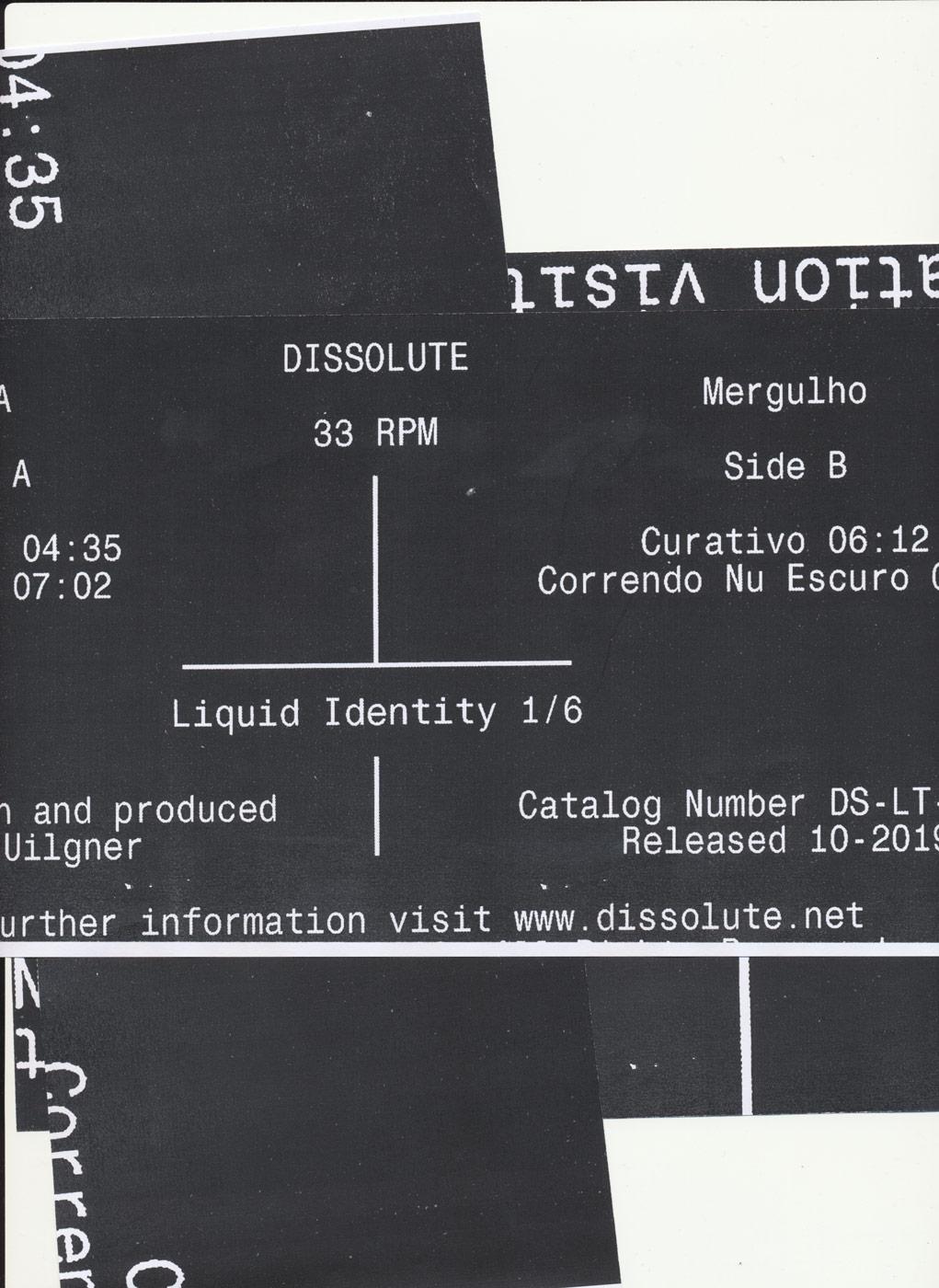 07 collide24 COLIN DOERFFLER MAX LANGENBACHER - Colin Doerffler and Max Langenbacher on the fluid design for Dissolute's Liquid Identity Series