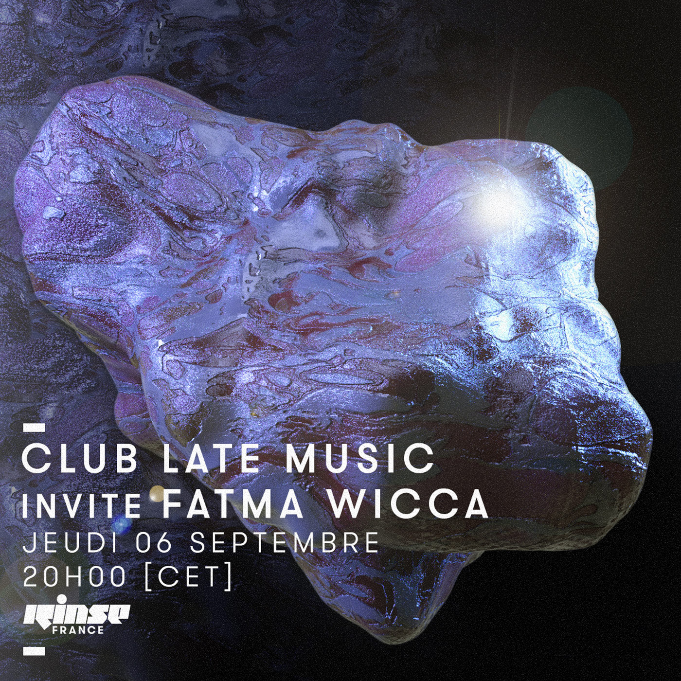 15 collide24 clm club late music - The open-source and collaborative music label Club Late Music explores new ways of producing and promoting music