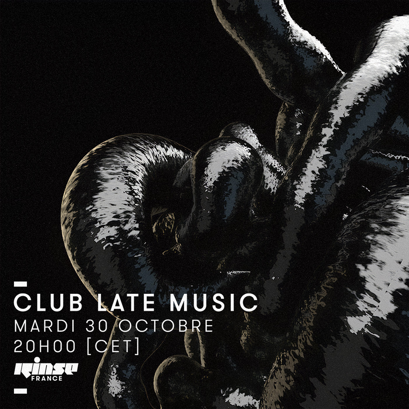 16 collide24 clm club late music - The open-source and collaborative music label Club Late Music explores new ways of producing and promoting music