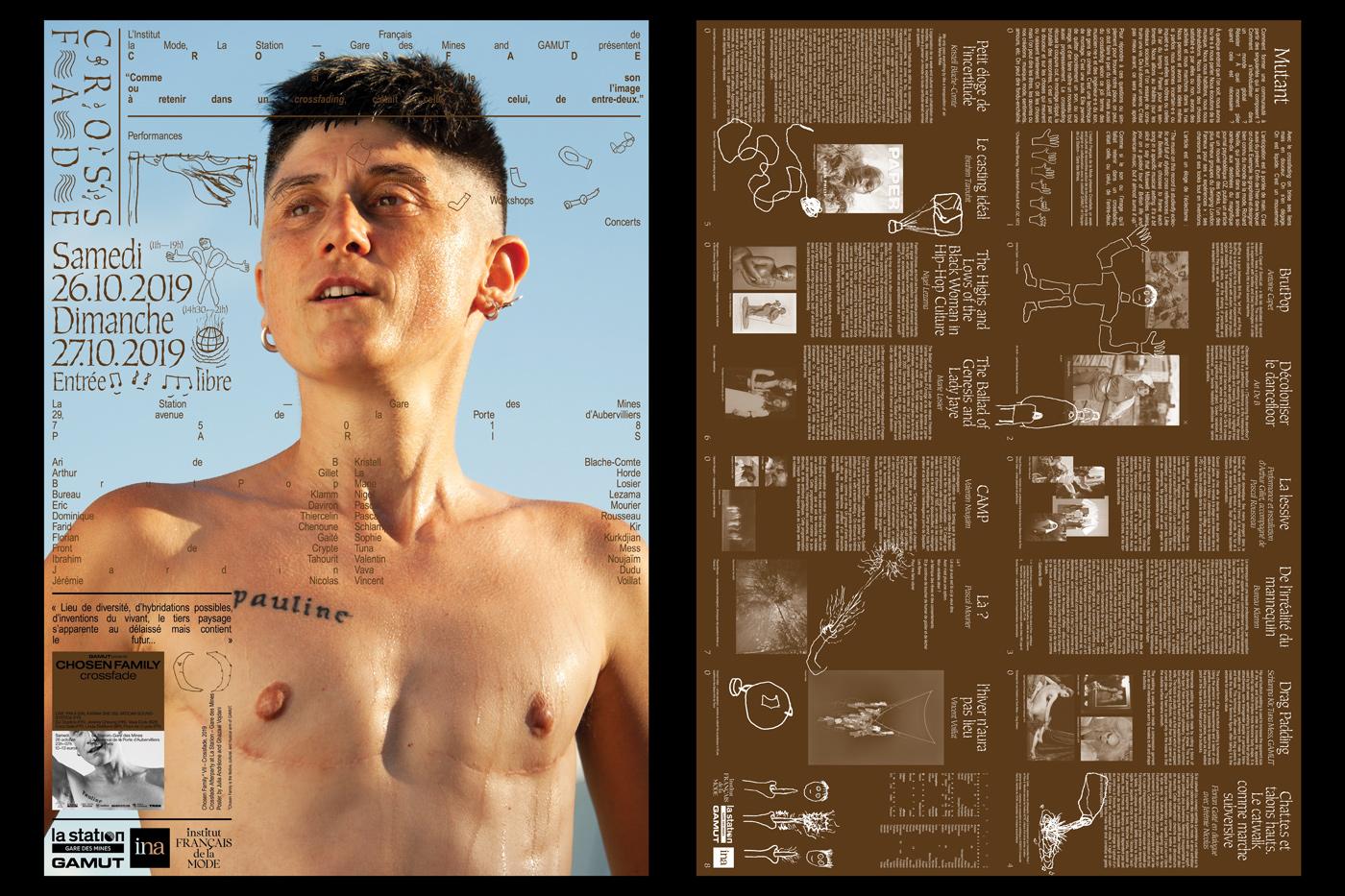13 collide24 Europium - Europium's collaborative practice explores the relationship between photography and graphic design