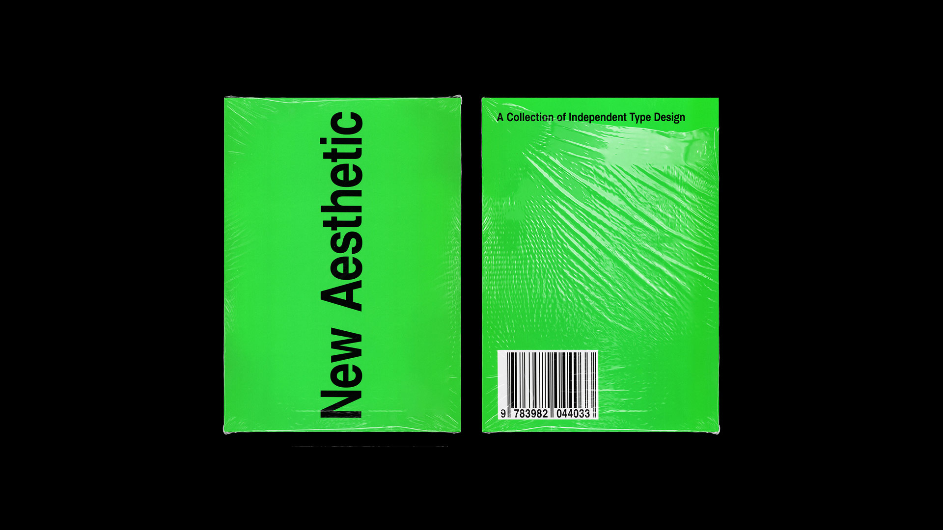 01 collide24 New Aesthetic 2 - Sophia Brinkgerd and Leonhard Laupichler celebrate the release of New Aesthetic 2, this time in collaboration with publishing house Sorry Press
