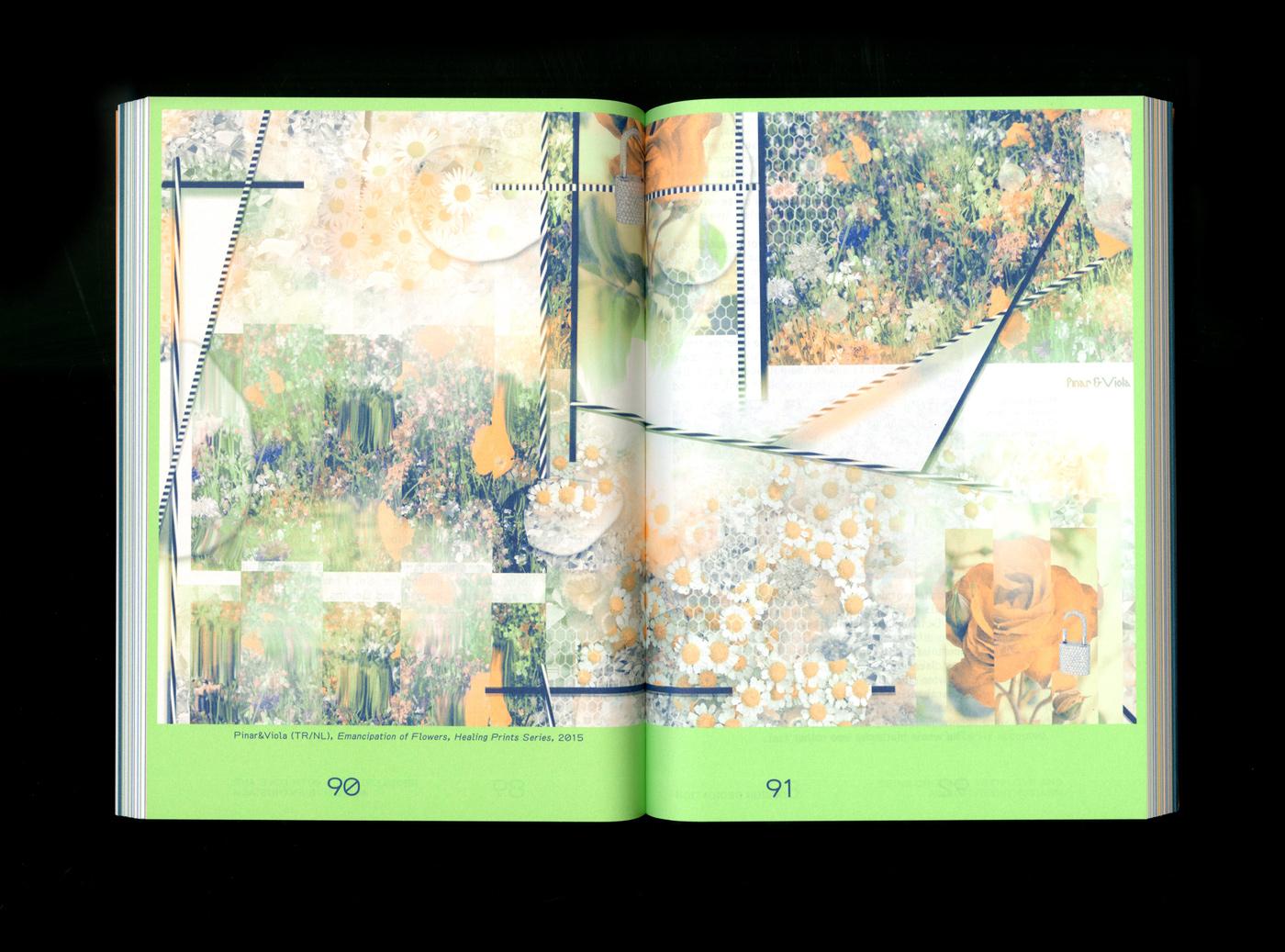 14 collide24 Tessa Meeus Alex Walker Design Dedication - Tessa Meeus and Alex Walker talk us through the creative process behind the book 'Design Dedication', edited by Annelys de Vet and published by Valiz