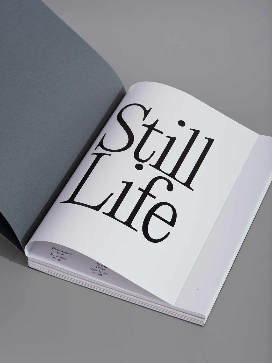 01 collide24 samepaper - The book Still Life, published by Same Paper and designed by Han Gao, invites thirteen photographers to reflect on the medium in times of the pandemic