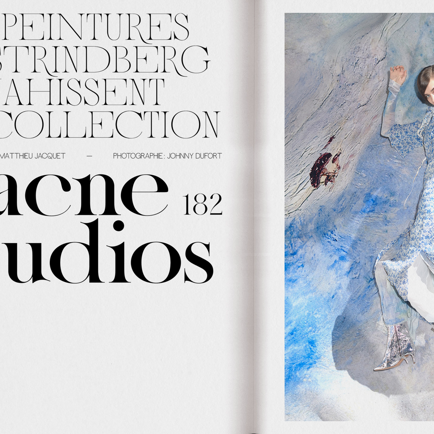 02 collide24 Lou Rainaldo Anne Dauphine Borione - The typeface 'Aliénor' by Anne-Dauphine Borione and Lou Rainaldo is a mixture of elegance and extravagance