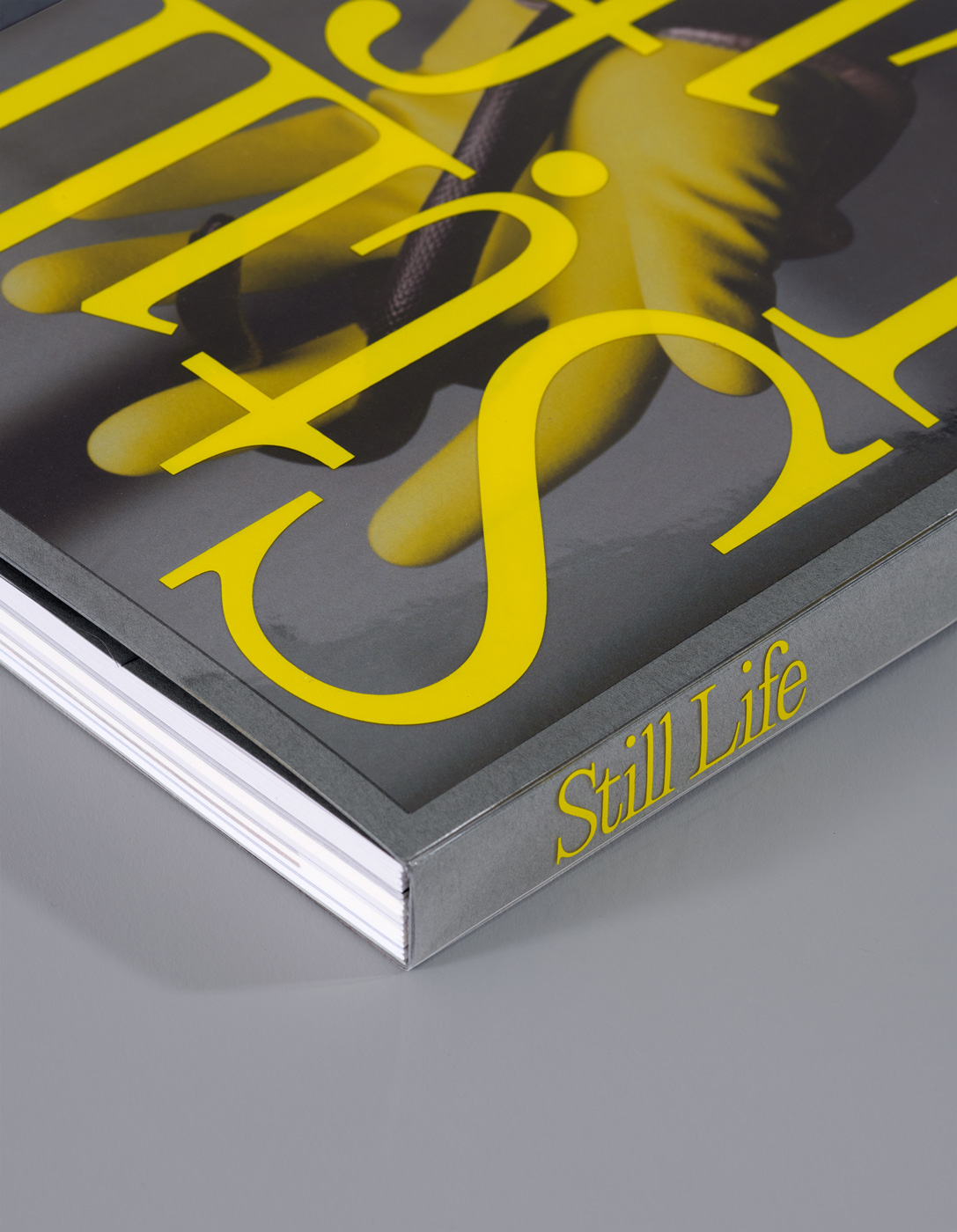 03 collide24 samepaper - The book Still Life, published by Same Paper and designed by Han Gao, invites thirteen photographers to reflect on the medium in times of the pandemic