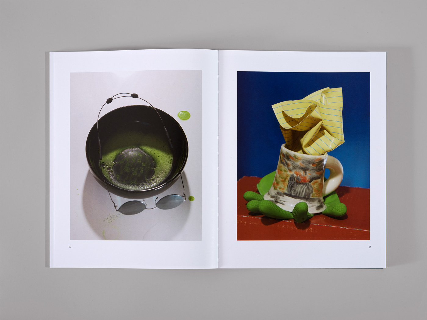 08 collide24 samepaper - The book Still Life, published by Same Paper and designed by Han Gao, invites thirteen photographers to reflect on the medium in times of the pandemic