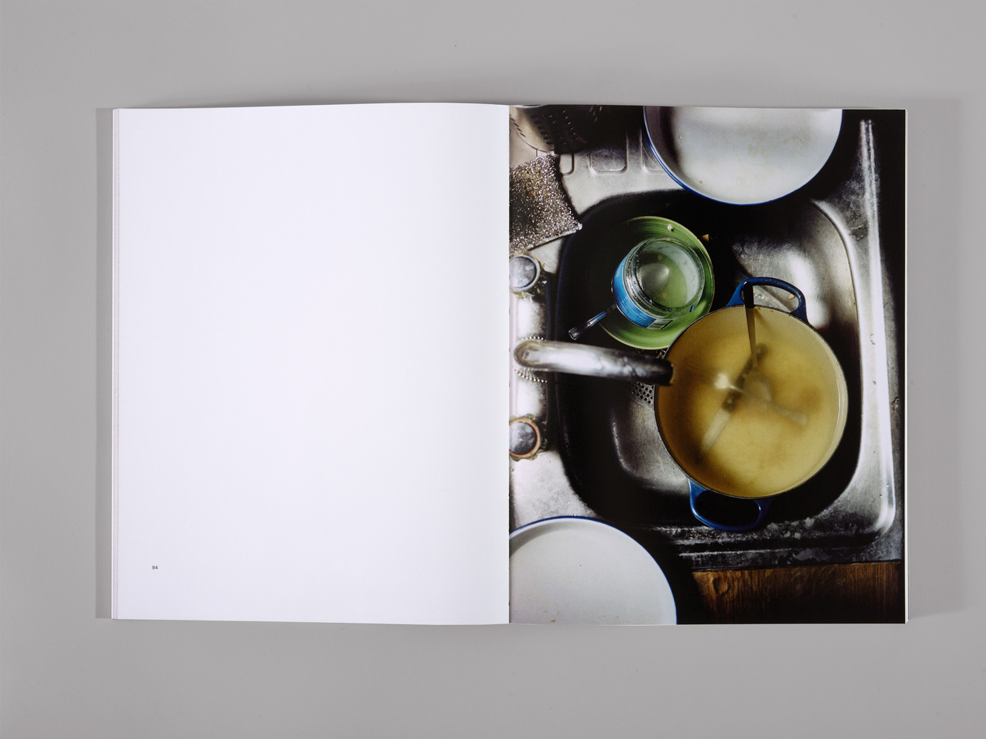 11 collide24 samepaper - The book Still Life, published by Same Paper and designed by Han Gao, invites thirteen photographers to reflect on the medium in times of the pandemic