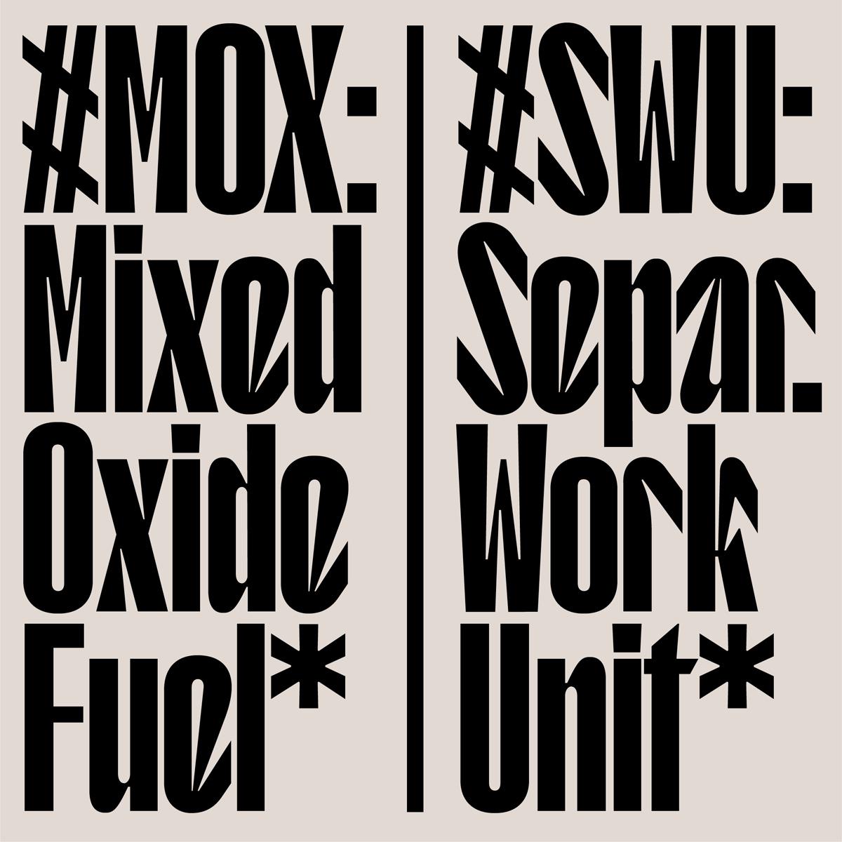 08 collide24 TYPE01 Valerio Monopoli - Valerio Monopoli and TYPE01 release their typeface Korium, a contemporary sans with angular shapes and a badass attitude