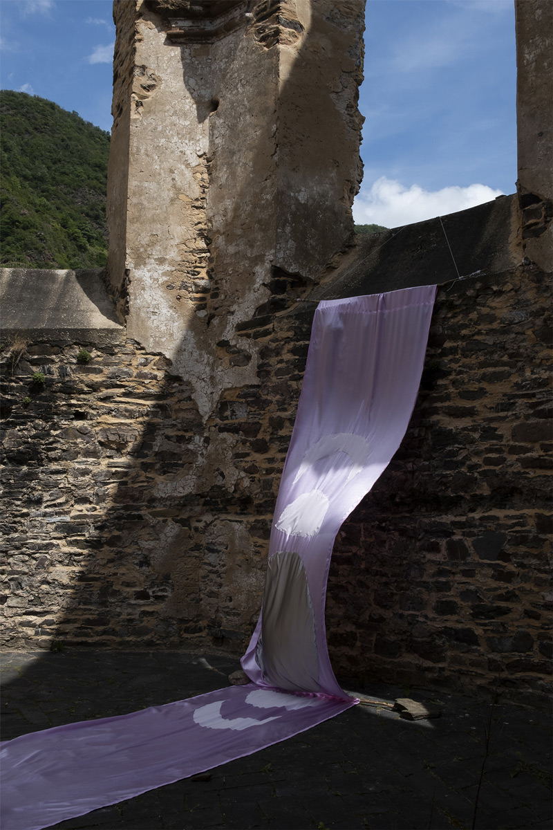 """21 collide24 Genius Loci - Exploring the """"Genius Loci"""" of an old monastery: Ten designers form a temporary collective to embark on a journey of self-reflection, creative exchange, and learning"""